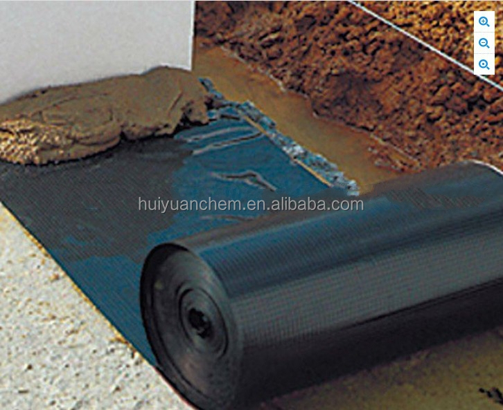 Damp Proof Membrane Thickness : Um thickness poly damp proof course embossed felt