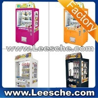 LSJQ-385 Key master toy claw crane game machine Key Master Game Machine for Amusement Park