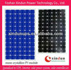 20W photovoltaic panels solar, high efficiency solar cell module