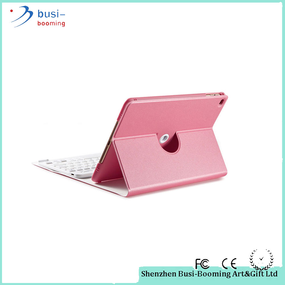 Wholesales Wireless Altra-Thin Detachable Bluetooth Keyboard For Ipad Mini Case With High Quality