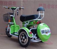 Buy max loading 2 tons !! three wheel cargo bike adult 3 wheel ...