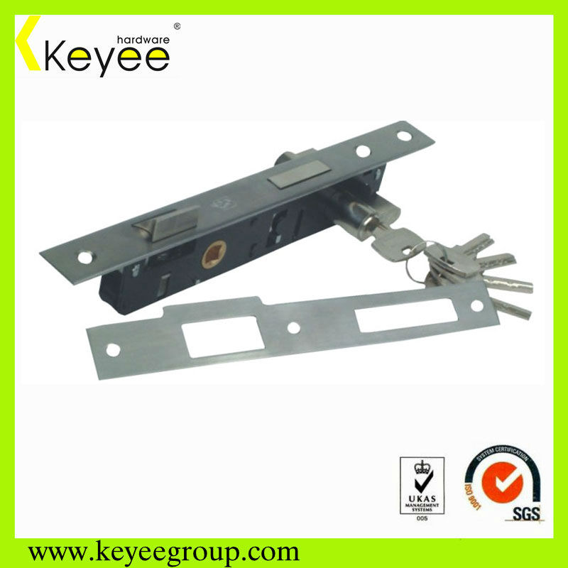 Door lock key KBS077