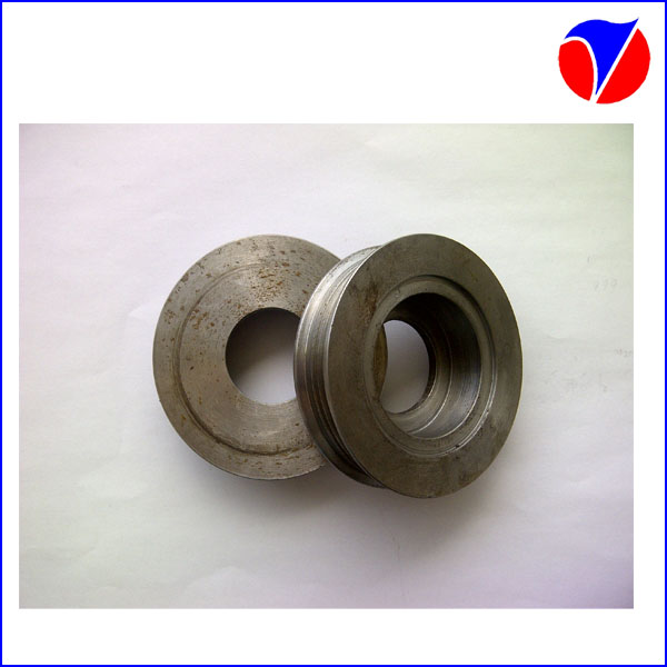Good Quality and Competitive Price China Manufacturer Custom Types of Timing Belt Pulleys