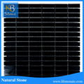2017 New design subway tile black