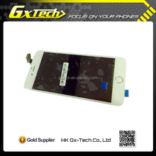 2015 Late -Model Make-Up Parts for iPhone 6 LCD Front Panel Assembly with Digitizer from China Exporter