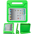 Handle stand design ulitra Light weight kids rubber case for ipad case shockproof