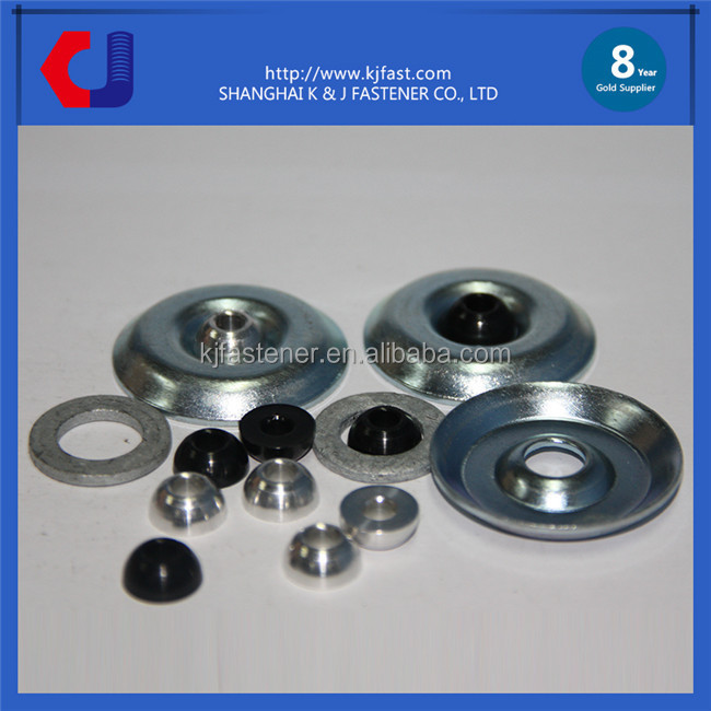 Hot sale Low Prices High Pressure Flat Spring Lock Washer