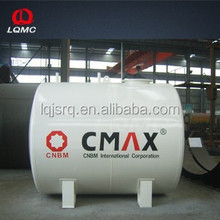 portable storage tanks for fuels and mineral oils made by Luqiang