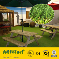 2016 New Products Artificial Turf Natural