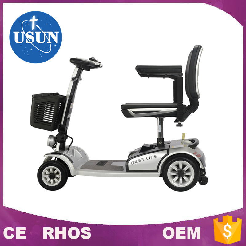 New Fashion Heavy Duty CE approval Mobility Scooter