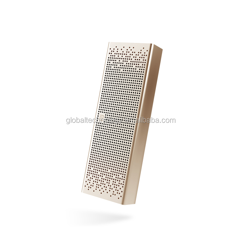 New arrival Xiaomi Mi Square Bluetooth Speaker support TF card