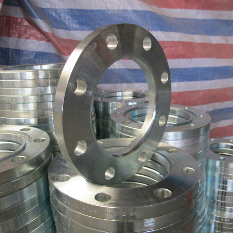 Good quality Special Forged Flange