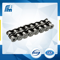 48A-1 double roller chain,api short pitch presicion roller chain(A series) used on oilfield for the transport of drilling mud