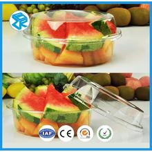 Alibaba Hot Selling Plastic Fruit Salad Container