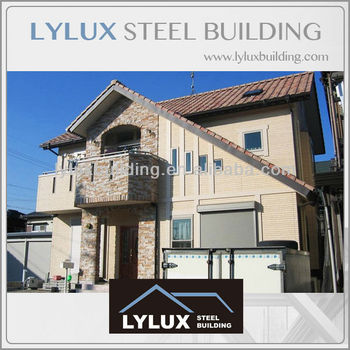 Small and cheap houses homes building steel prefab for Are steel homes cheaper to build