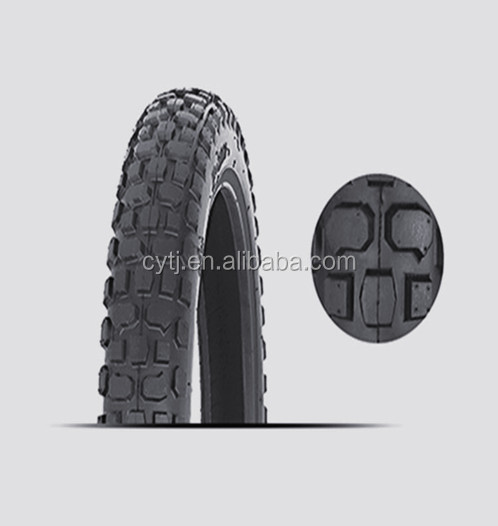 motorcycle tire 2.5-14 motorcycle tyre with best quality