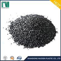 high blackness Black masterbatch blue color master batch manufacturer for mulch film at factory price