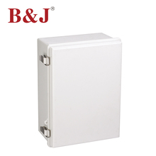 High Quality IP68 Plastic Waterproof Electrical Switch Box