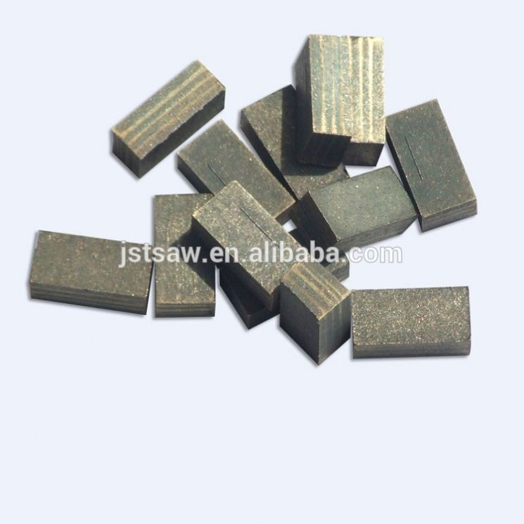Hot-Selling high quality low price diamond segments for sandstone