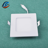 factory directly supply china wholesale square led panel light eyeshield with competitive price