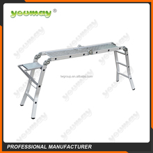 AS/NZS-approved collapsible small hinges ladder (AM0112C