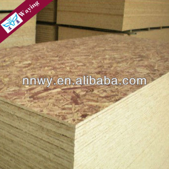 18 mm pannello osb from China