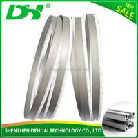 Original manufacture price bimetal bandsaw blades on metal cutting