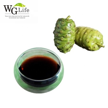100% Pure Noni Juice from Hainan Island