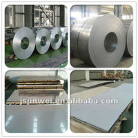 No.1 polished hot sale hot roll galvanized steel plate