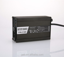 48V Lithium Ion Lead Acid Car Battery Charger