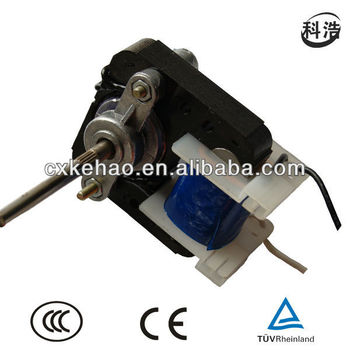 High Quality AC Shaded Pole Motor For Fan