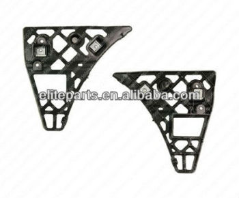 RIGHT BUMPER CORNER FOR FORD TRANSIT 2006-2013,6C1117B749AD