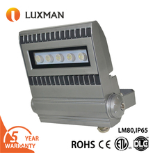 Factory Direct Wholesale IP65 or IP67 Waterproof Outdoor Sports Stadium Lighting Fixture Dimmable 10W LED Floodlight
