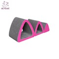 Wholesale High Quality Pet Products corrugated cardboard cat furniture