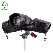 Rainproof protective dslr camera rain cover, practical lightweight rain cover for digital canon camera