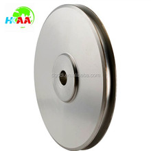 CNC Turing Machining Aluminum Pulley