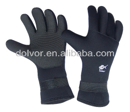 Professional diving equipment gloves neopren(SS-6103)