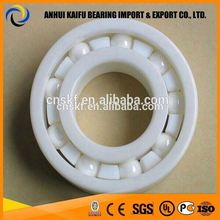 16004 CE Single row deep groove ceramic ball bearing 16004CE