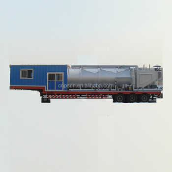 High quality high pressure Steam Injection unit boiler for heavy oil production