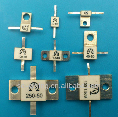 electronic component resistor RIG111A~D variable resistor 10k ohm cement coated wire wound resistor