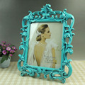 High quality wood rustic shabby chic picture frame