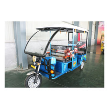 electric tricycle three wheel covered motorcycle for sale with 1000W motor