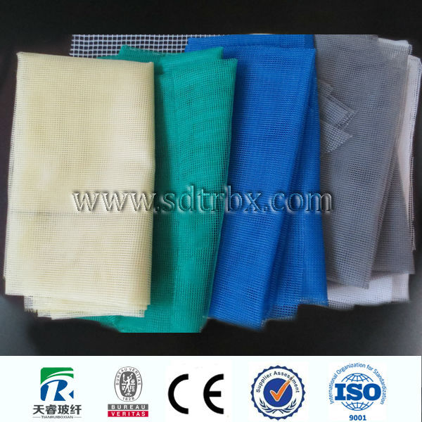 china supplier of top quality fiberglass window screen