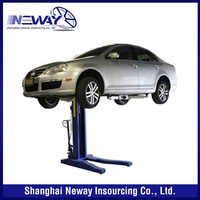 Cheap crazy selling launch car lift wheel alignment