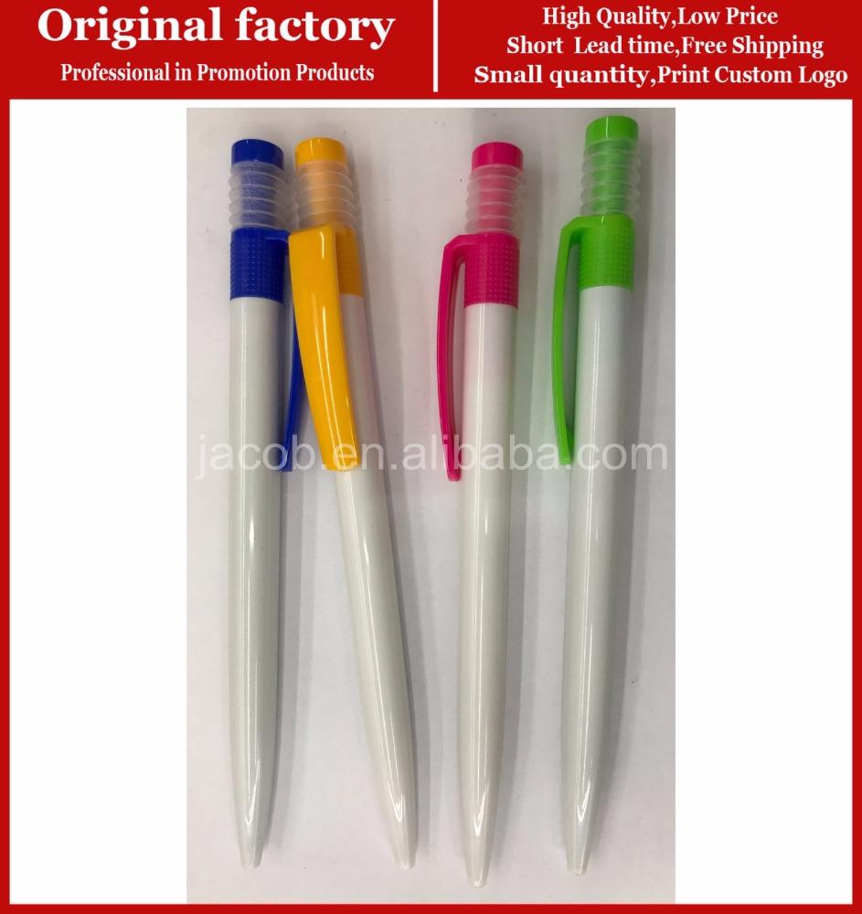 wholesale plastic hotel ball pen - online buy best plastic hotel