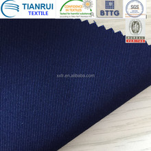Woven T/C fabric in stock for garment and workwear