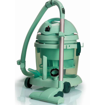 water filtration vacuum cleaner for wet and dry use
