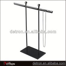 High quality Hot sale metal t-bar jewelry display