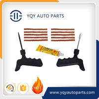 Factory Tire Repair Tools Kit With blister card packaged