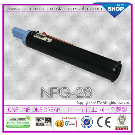 for canon npg-28 toner cartridge